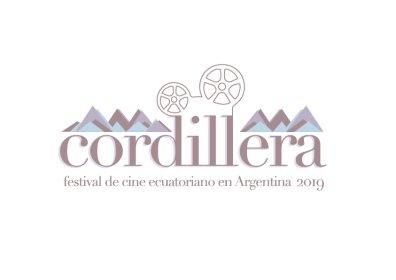 Logo of Festival Cordillera
