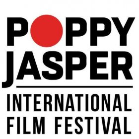 Logo of Poppy Jasper International Film Festival
