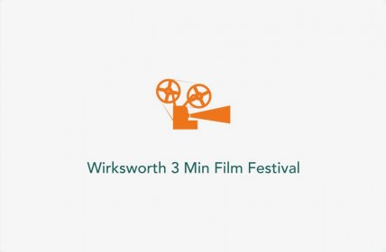 Photo of Wirksworth 3 Minute Film Festival