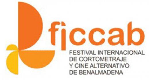Logo of FICCAB - Benalmadena Internacional Short Films Festival