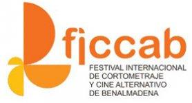 Logo of FICCAB - Festival Internacional de Cortometrajes y Cine Alternativo de Benalmádena