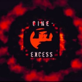 Logo of Cine-Excess International Film Festival