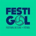 Logo of Festigol, Festival de Cine + Fútbol