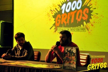 Photo of Festival 1000 Gritos