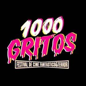 Logo of 1000 Gritos Film Festival