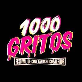 Logo of 1000 Gritos Film Festival