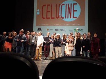 Photo of Celucine