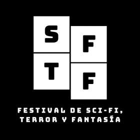 Logo of Sci-Fi, Terror and Fantasy Film Festival