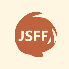Logo of Jsff Japanese Serbian Film Festival