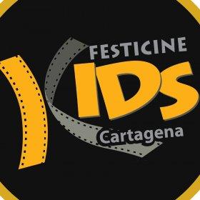 Logo of FesticineKids Cartagena