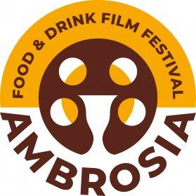 Logo of Ambrosia Food & Drink Film Festival
