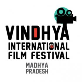Logo of VINDHYA INTERNATIONAL FILM FESTIVAL MADHYA PRADESH