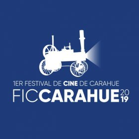 Logo of  Carahue Film Festival 2019