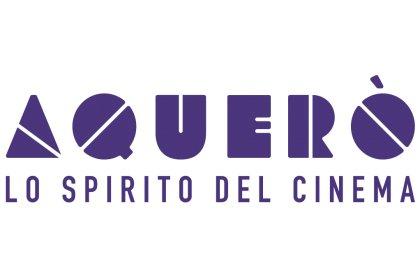 Logo of Aquerò, The Spirit of Cinema