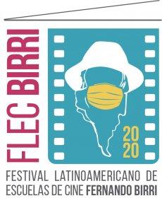 Logo of Latin American Film School Festival