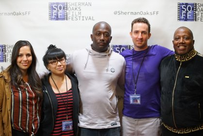 Photo of Sherman Oaks Film Festival