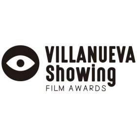 Logo of Villanueva Showing FIlm Awards