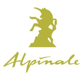Logo of 2nd horror edition of the Alpinale Short Film Festival