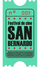 Logo of  SAN BERNARDO FILM FESTIVAL