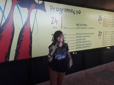 Photo of O ANJO EXTERMINADOR - FESTIVAL INTERNACIONAL DE CINEMA FANTÁSTICO DE BRASÍLIA
