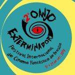 Logo of O ANJO EXTERMINADOR - FESTIVAL INTERNACIONAL DE CINEMA FANTÁSTICO DE BRASÍLIA