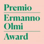 Logo of Ermanno Olmi Award