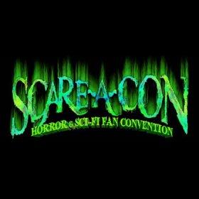 Logo of Scare-A-Con