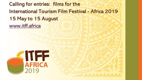 Photo of International Tourism Film Festival- Africa 2019