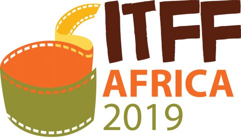 Logo of International Tourism Film Festival- Africa 2019