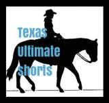 Logo of Texas Ultimate Shorts