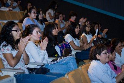 Photo of Festival de Cine Peruano Hecho por Mujeres