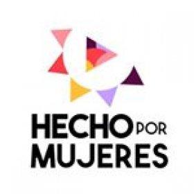 Logo of Peruvian Film Festival Made by Women