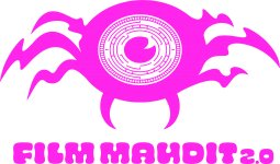 Logo of Film Maudit 2.0