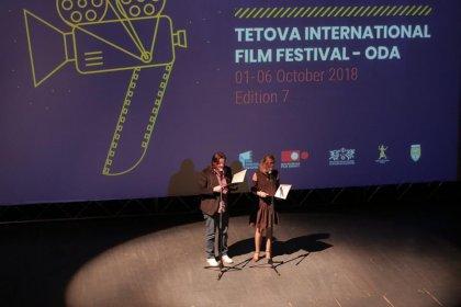 Photo of Tetova International Film Festival ODA