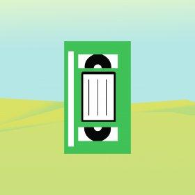 Logo of La Fête du Clip #2