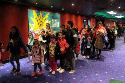 Photo of Festival Internacional de Cine Infantil Ojo al Piojo