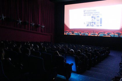 Photo of Festival Internacional de Cine Infantil Ojo al Piojo