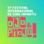 Logo of Festival Internacional de Cine Infantil Ojo al Piojo