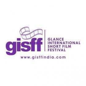 Logo of Glance International Short Film Festival