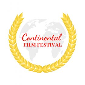 Logo of Continental Film Festival