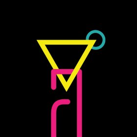 Logo of Bastalavista International Genre Film Festival