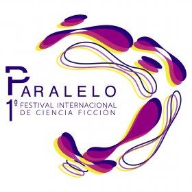 Logo of Parallel - Sci-Fi International Festival