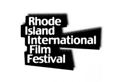Logo of Flickers' Rhode Island International Film Festival