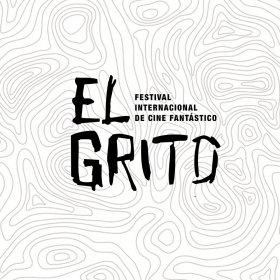 Logo of EL GRITO: International Fantastic and Horror Film Festival