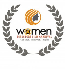 Logo of Women Directors Film Carnival