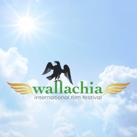 Logo of Wallachia International Film Festival