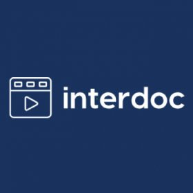 Logo of Interdoc