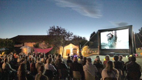Photo of One Country One Film - Apchat-Issoire International Festival