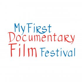 Logo of MY FIRST DOCUMENTARY FILM FESTIVAL