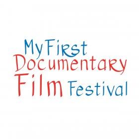 Logo of MyFirstDoc Festival